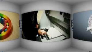 """Курс обучения """"Введение в 3D-технологии"""" (видео  360⁰)"""