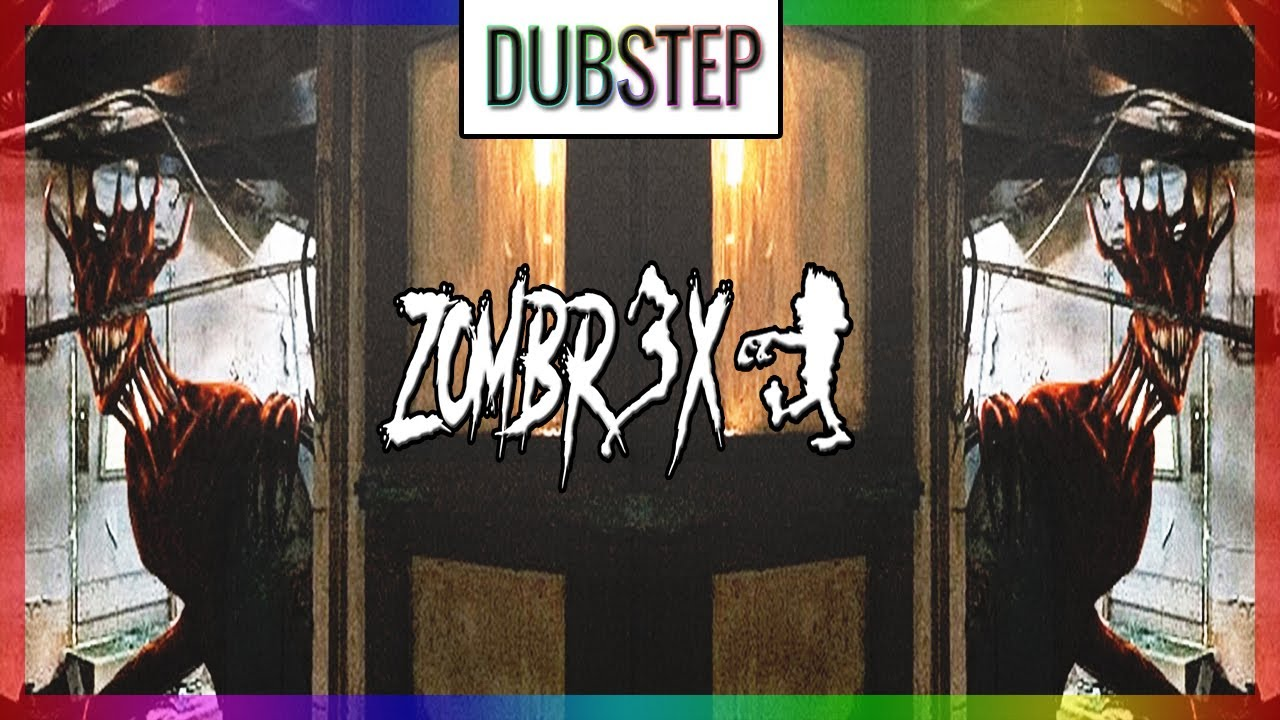 DOWNLOAD: Strange Plays (Dubstep Remix) – Zombr3x👹 Mp4 song