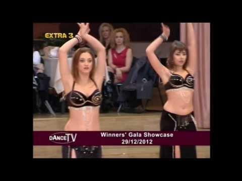 DanceTV Greece   Episode 7