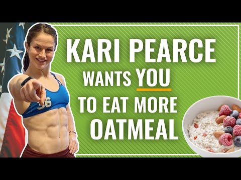 Kari Pearce, America's Fittest Woman, Reveals Her Diet Tips
