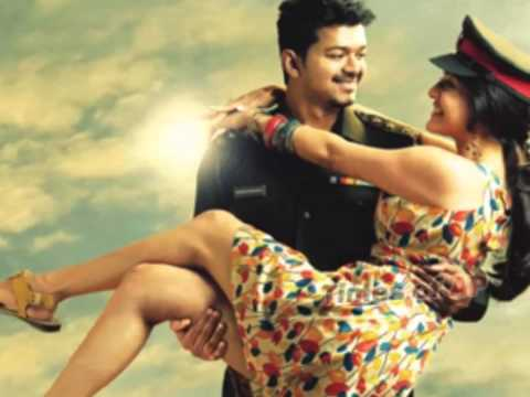 Vennilave From Thuppakki Audio Mp3 Download