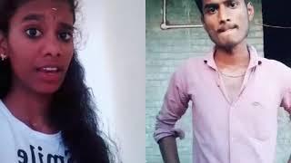 Pradeepan Deena's Dubs//With My #Best #Frnd #Bharathi