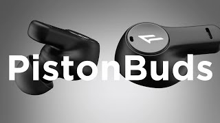 Piston buds 1MORE Pistonbuds True Wireless Earphone Headset Earbuds Bluetooth