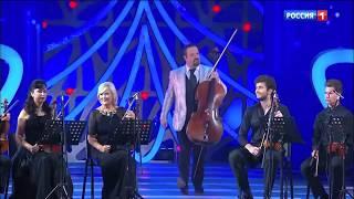 Новая волна2017 - MAMA - Анжелика Варум, Игорь Крутой, Borislav Strulev