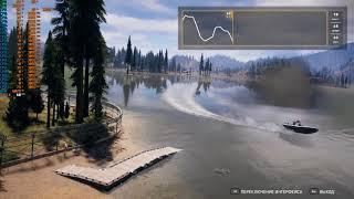 Тест в игре Far cry 5  + e5 2680 v2 + gtx 1060