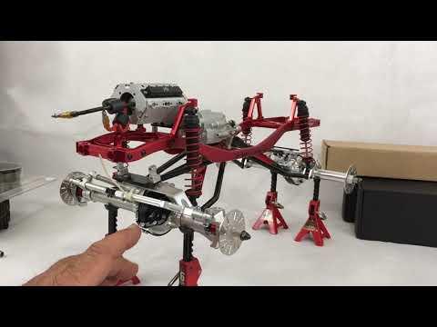 Hg-p407 Super Custom Mod!!!