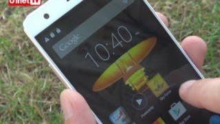 Zoom sur l'Elephone P7000 : le smartphone chinois un peu brouillon