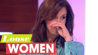 Loose Women Emotionally Give Each Other Compliments | Loose Women