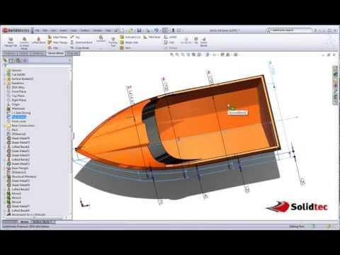 2010 05 10 11 39 Jet Boat Recording