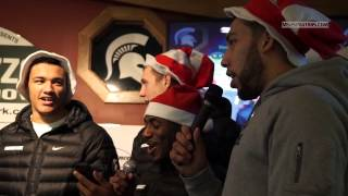 Spartan Basketball All Access: Tom Izzo Holiday Radio Show