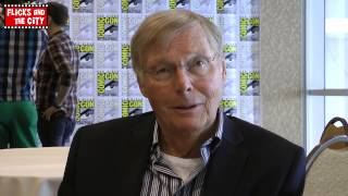 Adam West talks Batfleck, Batman vs Superman & Lego Batman 3
