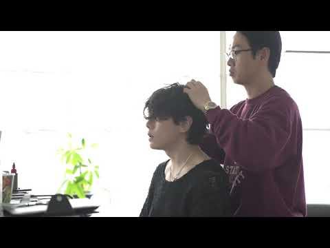 190512 박효신(Park Hyo Shin) - Goodbye 굿바이 라이브 (Park Hyo Shin - Goodbye Live) 머리 손질하면서 신곡 부르기