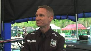 SpeedSource TV Episode 3 VIR chat with David Haskell