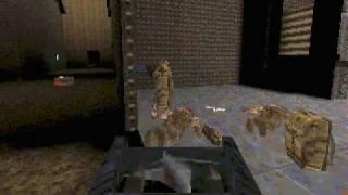 Q!Zone - Episode III Gameplay
