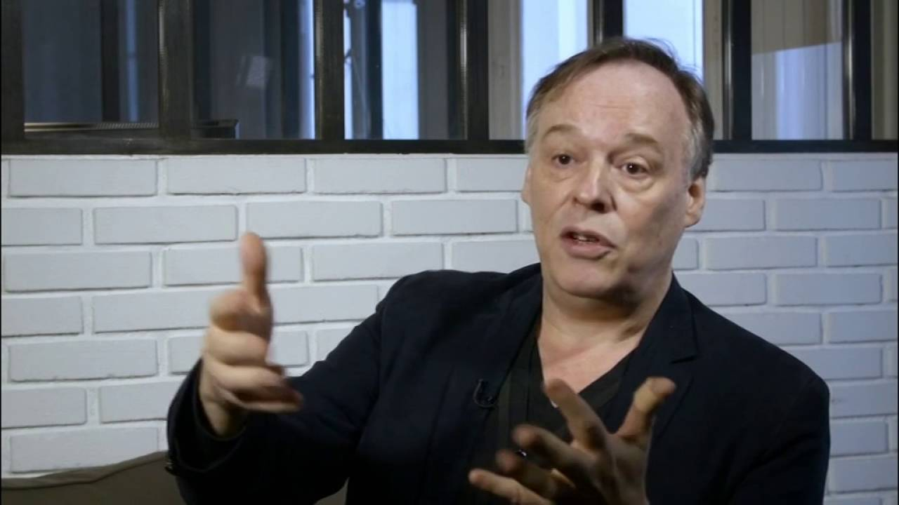 THE UNINVITED : Christophe Gans à propos du film  (Extrait)