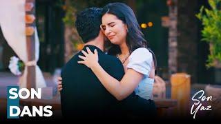 Soner ve Naz'ın Veda Dansı - Son Yaz 21.Bölüm (Sezon Finali)