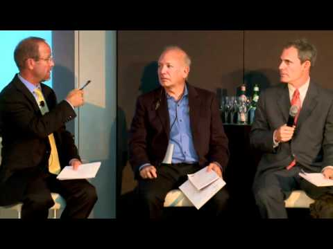 Panel: How Money, Incentives, and Industry Concentration Influence Our Food System