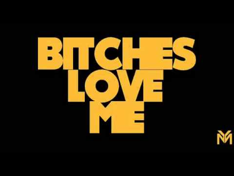Lil Wayne Drake Future -Bitches Love Me (Explicit)