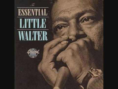 little walter- blues with a feeling