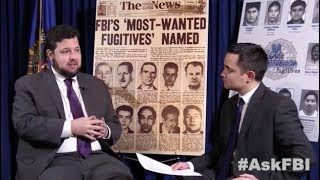 Wanted by the FBI: An Inside Look at the FBI's Investigative Publicity Program