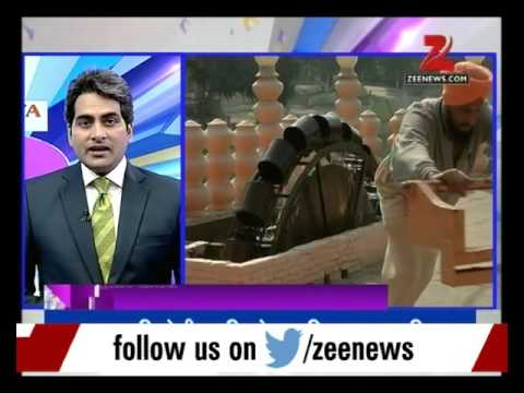 DNA : Pathetic condition of Ganga river