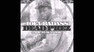Download Joey Badass - Dead Prez Instrumental MP3 song and Music Video