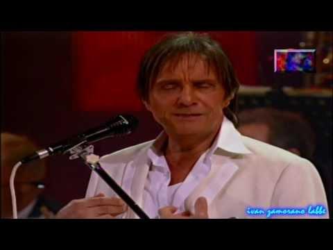 Roberto Carlos - yo te propongo