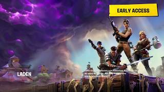 Fortnite Battle Royale - update 3.5: new LEADERBOARDS and more