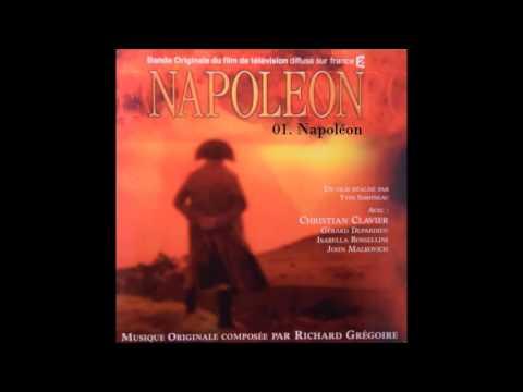 Сериал наполеон 2002 саундтреки