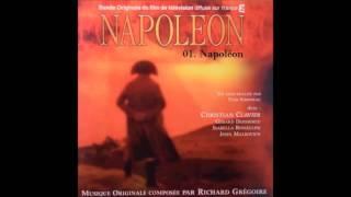 Napoléon (2002) OST - 01. Napoléon