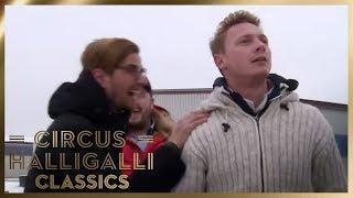 Kunstflug - Mein bester Feind   1/2   Circus Halligalli Classics   ProSieben