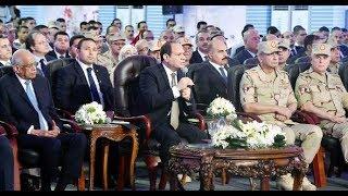 صباح البلد - الرئيس: محاسبة المقصرين فى حادث مستشفى ديرب نجم بالقانون