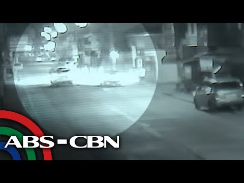 TV Patrol: Bandang 'nanggigising para sa Simbang Gabi' inararo ng kotse sa Bacoor