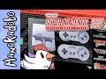 SNES Classic 2 Player Gaming! | Manokadobo Full Stream