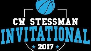 C.W. Stessman Championship, St. Joe Central vs Lee's Summit North 1/19/17