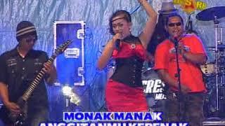 Top Hits -  The Orkes Nirwana Kumpul Kebo Voc Dewi
