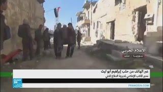 مدير المكتب الإعلامي للدفاع المدني يتحدث عن الوضع الإنساني في حلب