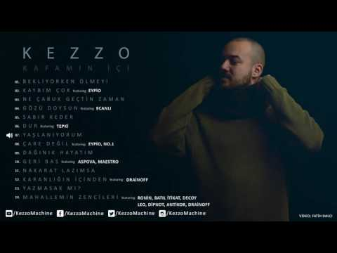 Kezzo - Yaşlanıyorum [Official Audio] #Kafamınİçi