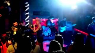 P!NK DE LUXE - Live