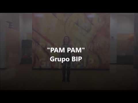Zomba pam pam group bip#1/HD