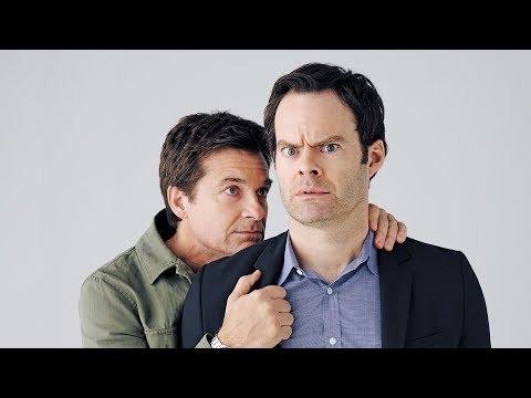 Jason Bateman & Bill Hader  Full Actors on Actors Conversation