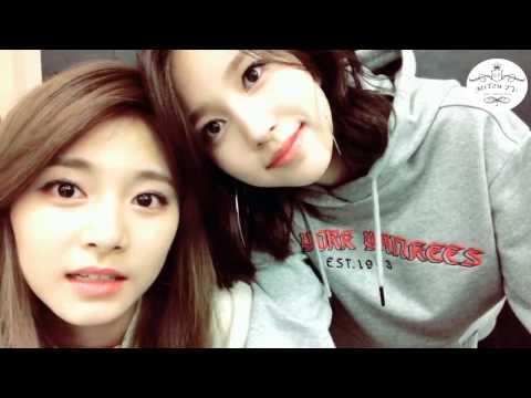 """[미쯔 TV/FMV] (쯔위) Tzuyu: Mina Unnie Is My Style! """"Some"""""""