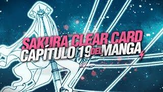 CardCaptor Sakura Clear Card: Capítulo 19 del Manga [ Análisis ]