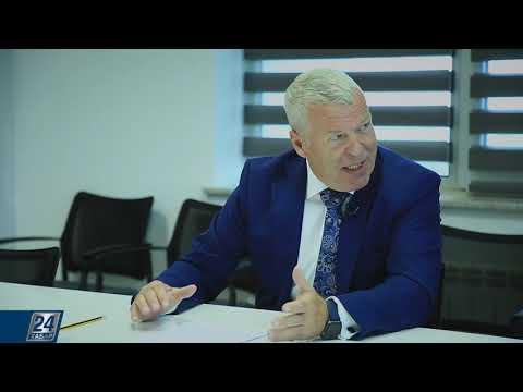 В какие отрасли Казахстана вкладывают иностранные инвесторы | Промышленность