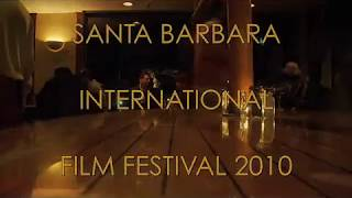 Santa Barbara International Film Festival Party at the Harbor Restaurant