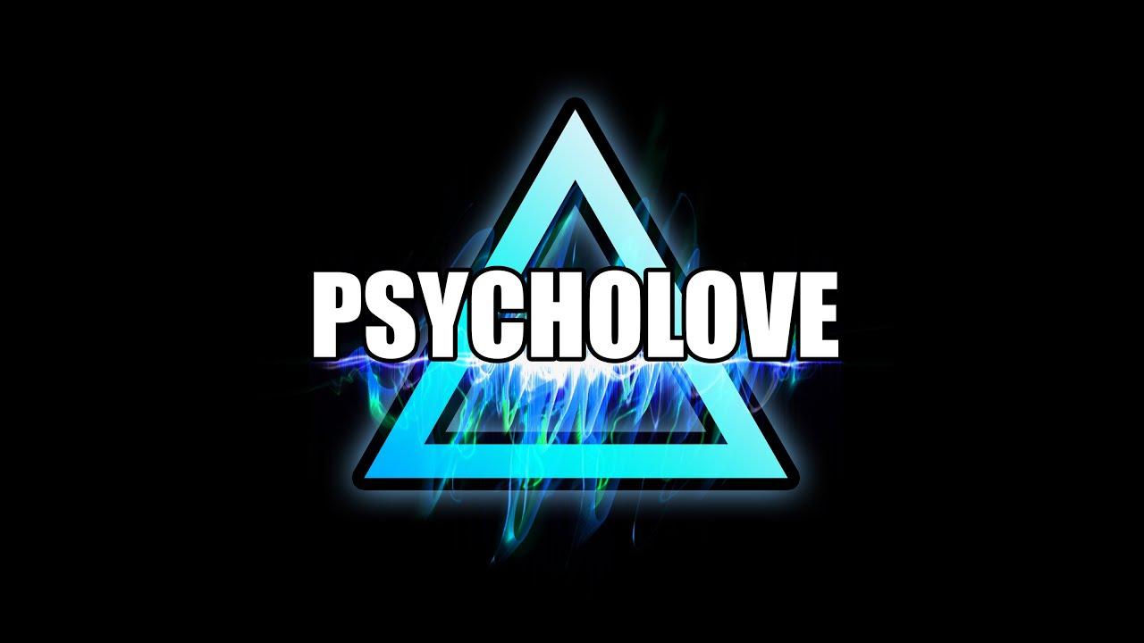Alessio Contorni - Psycholove