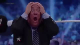 WWE Shocking Moments  Wwe Omg Moments  Roman Reigns ,John Cena  Wwe 2018