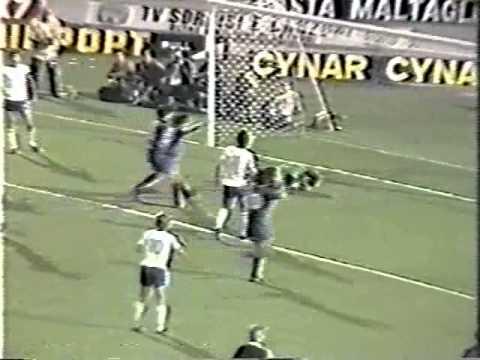UEFA Cup-1982/1983 ACF Fiorentina - Universitatea Craiova 1-0 (29.09.1982)