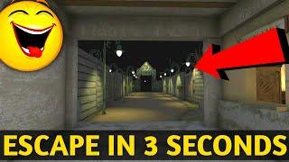 Escape From Evil Nun