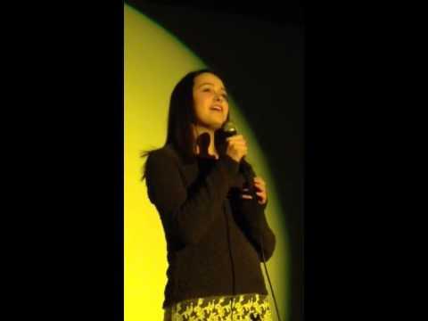 Talent amazing voice Az foothills women club